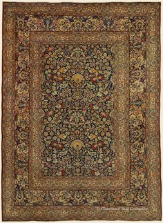Sorry, This Rug is No Longer Available - Claremont Rug Company Persian Carpet, Persian Rug, Iranian Rugs, Iranian Art, Tabriz Rug, Rug Company, Patterned Carpet, Tribal Rug, Rugs On Carpet