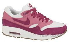 http://www.yesnike.com/big-discount-66-off-nike-air-max-1-womens-pink-white-black-friday-deals-2016xms1554.html BIG DISCOUNT ! 66% OFF! NIKE AIR MAX 1 WOMENS PINK WHITE BLACK FRIDAY DEALS 2016[XMS1554] Only 46.90€ , Free Shipping!