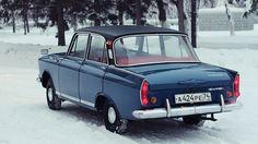 Москвич-408
