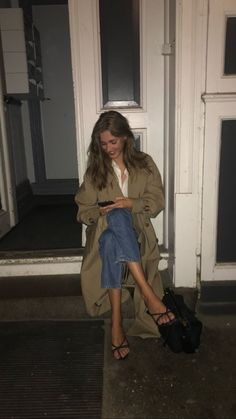 Summer Fashion Tips .Summer Fashion Tips Looks Chic, Looks Style, Style Me, Style Blog, Mode Outfits, Casual Outfits, Fashion Outfits, Fashion Tips, Modest Fashion