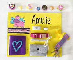 Pannello delle attività montessoriano Strega, Montessori, Cookies, Etsy, Crack Crackers, Biscuits, Cookie Recipes, Cakes, Cookie