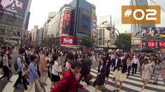 Enquête exclusive - Vivre le Japon