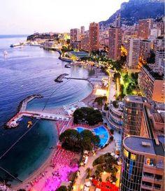 Monte Carlo - Monaco