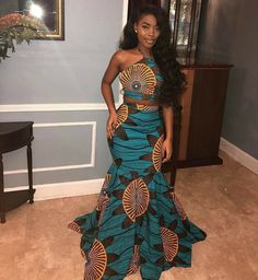 AFRICAN FASHION #AfricanStyle