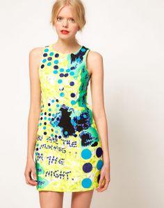 vestido de asos online #vestido #dress #asos