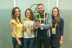 XB Software QA team tested Yandex and won 3rd place in the contest. Congrats! http://lnk.al/3WZm #yandex #testing #qa