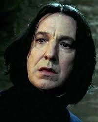 Image result for snape Severus Hermione, Professor Severus Snape, Severus Rogue, Snape And Lily, Alan Rickman, Luna Lovegood, Harry Potter Movies, Fantastic Beasts, Hogwarts