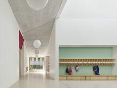 Intercultural Education Center at Tübingen,© Zooey Braun