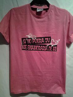jomary camisetas: Trabajos en vinilo textil