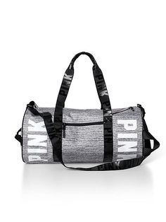 Gym Duffle PINK or any bag like this that I could bring to UCF when I stay the night