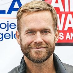 Bob Harper - trainer - Biggest Loser