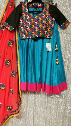 Navratri collection Stiched From priti collections