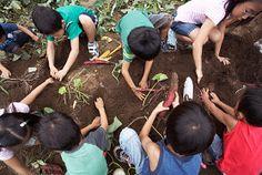 Proyectos sociales: El 100% de los ingresos (descontando el coste de transporte) se destinan a causas sociales infantiles.