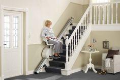 137 Fantastiche Immagini Su Montascale Chairs Commercial Stairs E
