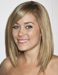 Medium Length Hairstyles for Fine Hair | Cute medium length haircuts for thin hair pictures 4