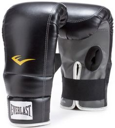 Everlast Advanced Heavy Bag Gloves – Black 6 « Impulse Clothes