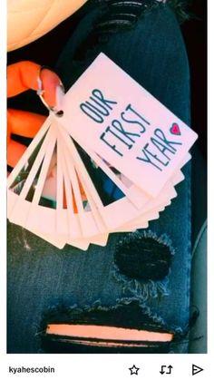 Creative Gifts For Boyfriend, Birthday Gifts For Boyfriend Diy, Cute Boyfriend Gifts, Cute Birthday Gift, Boyfriend Anniversary Gifts, 1 Year Anniversary Gift Ideas For Him, Handmade Birthday Gifts, Birthday Diy, Cute Things To Do For Your Boyfriend