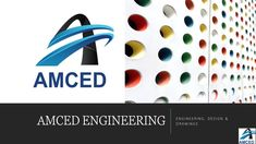 AMCED - Engineering and Draughting is our profession, call us at 016 971 2636/2543 or info@amcedeng.co.za...