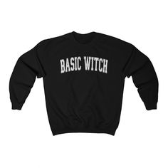 basic witch - Black / 2XL