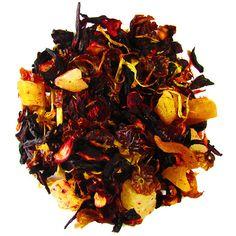 Loose Leaf Herbal & Fruit Blends