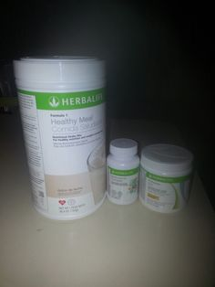 Yatte Dobson  Lose Weigh/Gain weight Live a Healthy and Active Lifestyle Get Tone Kenyatte Dobson  ✅Nutritional Coaching ✅Free Meal Plans 305- Kenyattedobson@gmail.com KIK: Kenyatte7285   I'm a fan of herbalife for life , i love all the flavors especially the formula 1 dulce de leche & cookies and cream are the best. No after-taste and rich and creamy flavors. Works amazing as a meal replacement.  An Amazing part of a diet and workout plan, make sure you add in some multivitamins if you are…