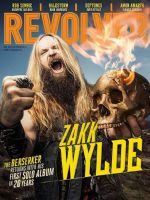Revolver Magazine [United States] (May 2016)
