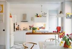 colour kitchen - Google Search