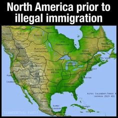 The land that was stolen from America Native Indians by the white christians (catholics and protestants). The Republicans seems to have forgotten about this history ...