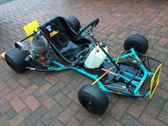 Gokart Plans 604608318702690557 - Source by bevisscottyahoofr Build A Go Kart, Diy Go Kart, Karting, Cool Go Karts, Carros Turbo, Vintage Go Karts, Go Kart Kits, Go Kart Frame, Homemade Go Kart