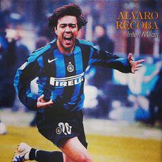 #alvaro#recoba#king#
