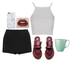 """Morning"" by jstyles-628 on Polyvore"