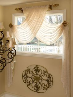 Inspirational Small Basement Window Curtains