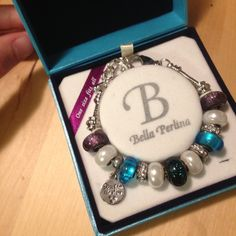 """Bella Perlina """"Reach for the Stars"""" bracelet Bella Perlina """"Reach for the Stars"""" bracelet. Brand new, never worn or taken out of box. Super cute bracelet!   **top rated seller **no trades **make offer using option  **15% off bundles of 2+ **same day or next morning shipping Bella Perlina Jewelry Bracelets"""