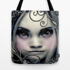 Soul Tote Bag by Annabellerockz - $22.00