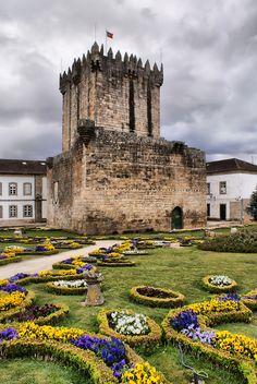 Castelo de Chaves, Portugal                                                                                                                                                                                 Mais