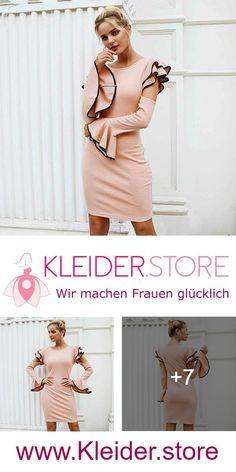 4069a0d87b57 Elegantes Kleid Für Hochzeit günstig Online kaufen – jetzt bis zu -87%  sparen