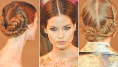 2013 Fall / Winter 2014 Hair Trends