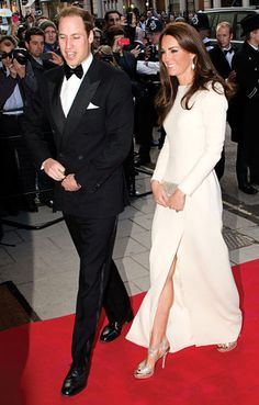 Kate Middleton's Influence On Fashion. Photo by Getty Images