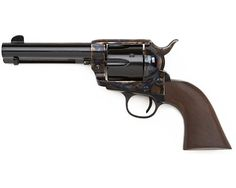 The absolute best in blank firing Model 1873 revolver. Made by Pietta Italy, the Great Western blank firing revolver is top of the line.