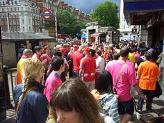 #PrideinLondon2014