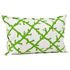 I pinned this from the Eco Accents - Bright Eco-Chic Pillows & Totes event at Joss and Main!