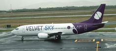 South Africa's Low-Cost Carriers Face Bumpy Ride Velvet Sky, Aviation News, South Africa, Transportation, African, Logos, A Logo, Logo, Legos