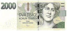 Czech Koruna to US Dollar cash converter Money Bank, Czech Republic, World, Beautiful, European Countries, Prague, Bling Bling, Retro, Gallery
