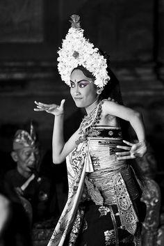 Balinesse Dance