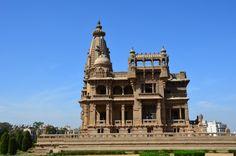 Baron Empain Palace, Cairo, Egypt.