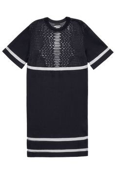 The ENTIRE Alexander Wang For H&M Collection — Right Here! #refinery29  http://www.refinery29.com/2014/10/76326/alexander-wang-hm-entire-collection-pictures#slide6  Alexander Wang for H&M Dress, $149, available on November 6 at H&M.