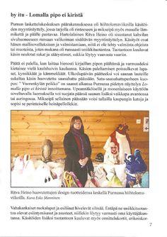 by itu: Vuorenkylän Kaiku 2-2014