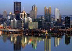 Pittsburgh, Pa. Where I was born & raised. from http://www.tripadvisor.com/Tourism-g53449-Pittsburgh_Pennsylvania-Vacations.html