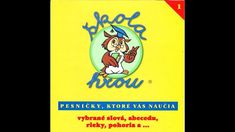 ŠKOLA HROU 1 (vybrané slová, abeceda, rieky, pohoria...) Make It Yourself, Education, Blog, Blogging, Onderwijs, Learning