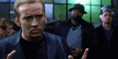 When I'm drunk and a friend of mine wants to go on an adventure. #cage